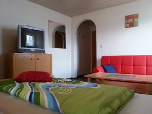 Zimmer - Landgasthof Gruss